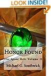 Honor Found (The Spare Heir Book 2)