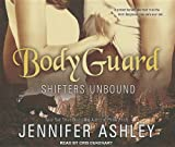 Bodyguard (Shifters Unbound)
