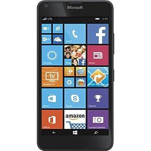 Microsoft Nokia Lumia 640 LTE 8GB 5