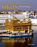 The Illustrated History of the Sikhs (0195677471) by Singh, Khushwant