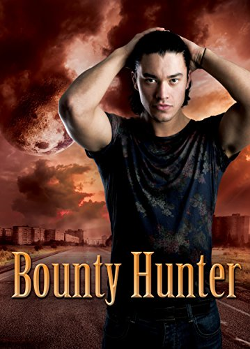 the-bounty-hunter-english-edition