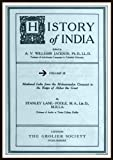 img - for History of India V3 book / textbook / text book