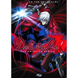 Devil May Cry: The Animated Series, Vol. 1 ~ Drew Coombs