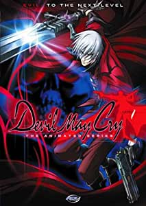 Devil May Cry: The Animated Series, Vol. 1