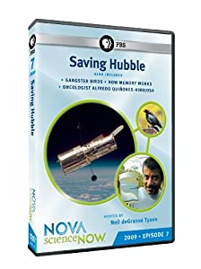 Science NOW 2009: Episode 7: Saving Hubble