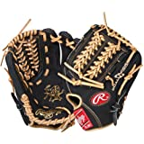 Rawlings Heart Of the Hide Dual-Core Series PRO204DCB 11.5 Inch Baseball Glove