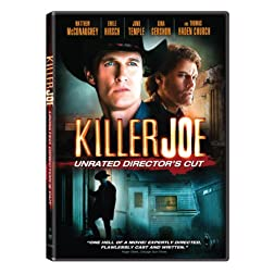 Killer Joe [Unrated DVD]