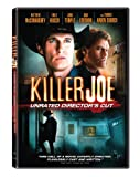 Killer Joe [DVD] [2011] [Region 1] [US Import] [NTSC]