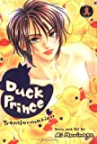 Duck Prince Book 1: Transformation