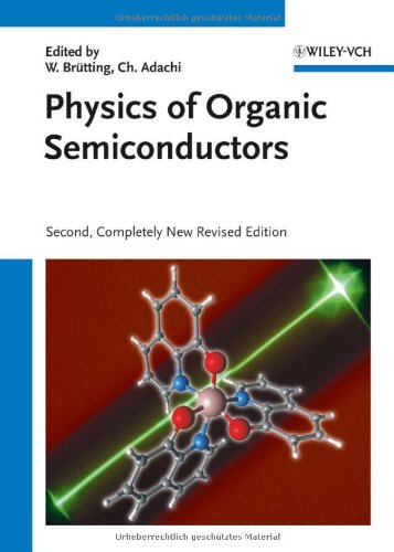 organic semiconductors thesis