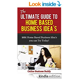Entrepreneurial from Idea Buddy Business