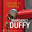 Corpse in Waiting: A Gillard and Langley Mystery (       UNABRIDGED) by Margaret Duffy Narrated by Patricia Gallimore