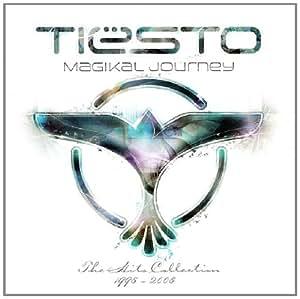 Magikal Journey: The Hits 1998- 2008