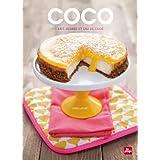 Coco : Lait, beurre et eau de coco