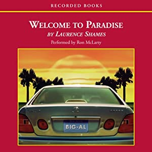 Welcome to Paradise Audiobook