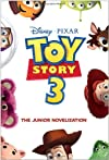 Toy Story 3 Junior Novelization