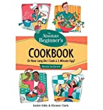 img - for [(Absolute Beginner's Cookbook 3)] [Author: Jackie Eddy] published on (February, 2002) book / textbook / text book