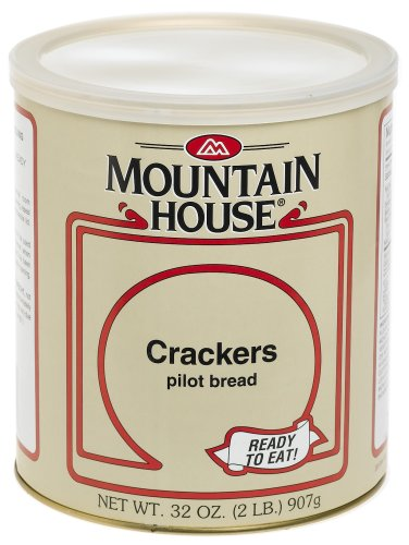 Mountain House #10 Cottage Cheese (20 1/2 - 1 Cup Servings)