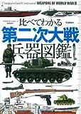 比べてわかる 第二次大戦兵器図鑑