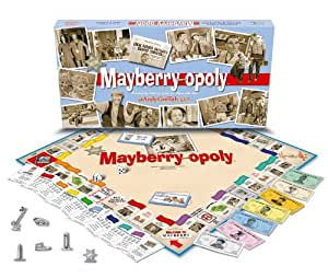Mayberry-Opoly