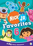 Nick Jr. Favorites - Vol. 6