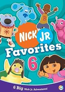 Nick Jr. Favorites - Vol. 6