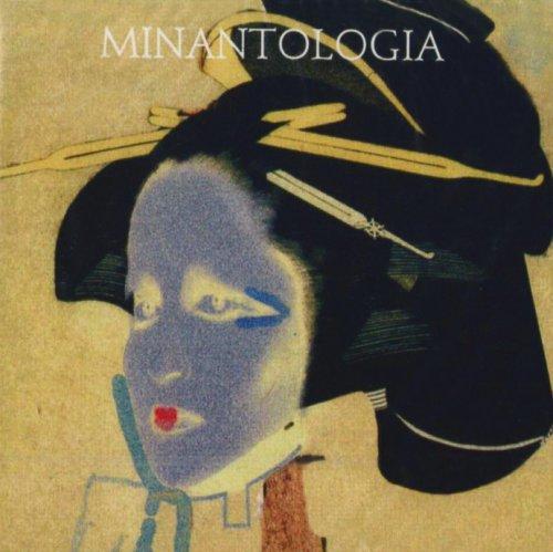 Mina - Minanthologia - Zortam Music