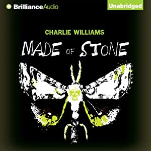 Made of Stone: Mangel, Book 5 | [Charlie Williams]