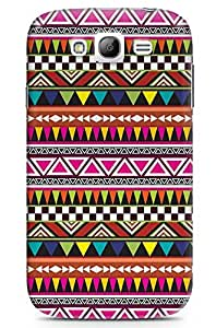 GeekCases Native Aztec Back Case for Samsung Grand