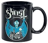 Kaffeetasse Ghost Opus