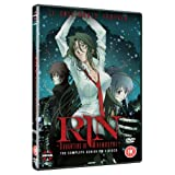 Rin, Daughters of Mnemosyne: The Complete Series [DVD]by ANCHOR BAY - MANGA...