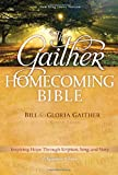 img - for The Gaither Homecoming Bible, NKJV book / textbook / text book