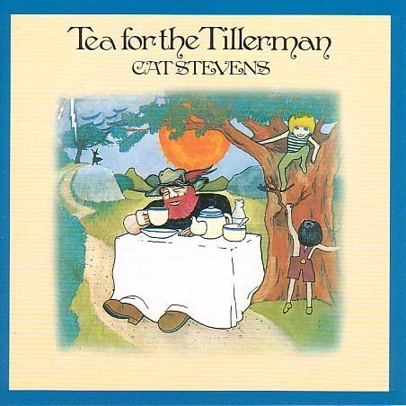 Cat Stevens - Tea for The Tillerman (re-mast) - Zortam Music