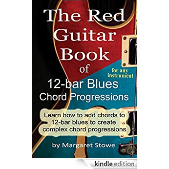http://www.amazon.ca/Guitar-12-bar-Blues-Chord-Progressions-ebook/dp/B00YGMZ11G/ref=sr_1_1?ie=UTF8&qid=1432920524&sr=8-1&keywords=the+red+guitar+book+of+blues+chord+progressions