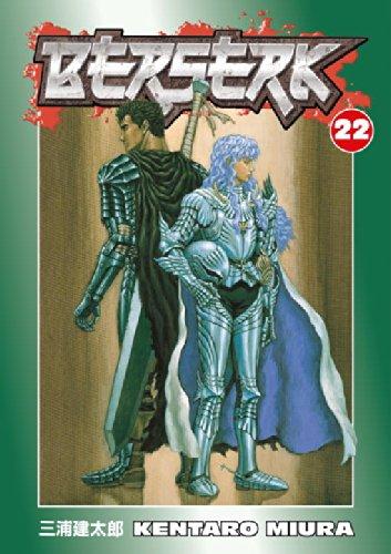 Berserk Volume 22: v. 22 (Berserk (Graphic Novels))