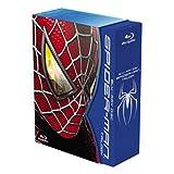 スパイダーマンTM トリロジーBOX (Blu-ray Disc)