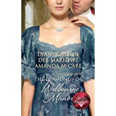 The Diamonds of Welbourne Manor anthology
