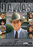 Dallas: Season 7 (DVD)
