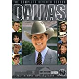 Dallas: Season 7 ~ Larry Hagman