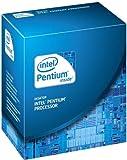 Intel Ivy Bridge Processeur Pentium G2130 / 3.2 GHz 2 coeurs 3 Mo Cache Socket LGA1155 Version Boîte