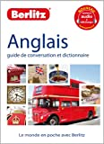 Acheter le livre Anglais : Guide de conversation et dictionnaire
