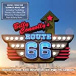 Route 66: Music From And Inspired By...
