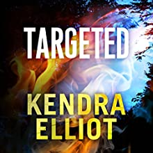 Targeted: Callahan & McLane, Book 4 Audiobook by Kendra Elliot Narrated by Amy McFadden, Alexander Cendese