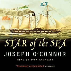 Star of the Sea | [Joseph O'Connor]