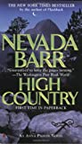 High Country (An Anna Pigeon Mystery) (0425199568) by Barr, Nevada