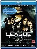 echange, troc La Ligue des gentlemen extraordinaires [Blu-ray]