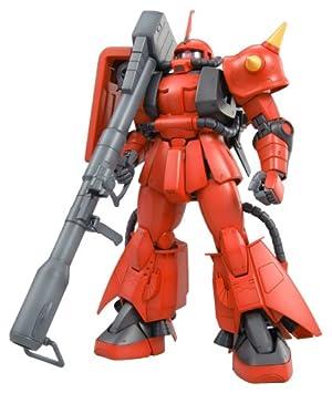 MG 1/100 MS-06R-2 ジョニー・ライデン専用 ザクII Ver.2.0 (機動戦士ガンダム)