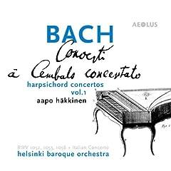 Concerti � Cembalo concertato