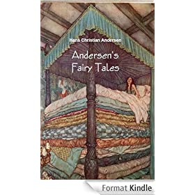 Andersen's Fairy Tales (Annotated) (English Edition)