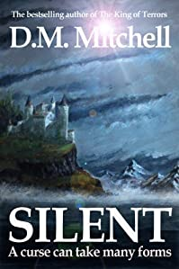 Silent by D. M. Mitchell ebook deal